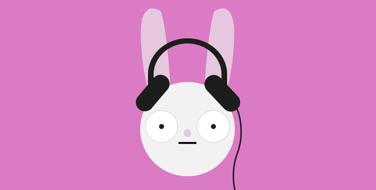 podcast bunny