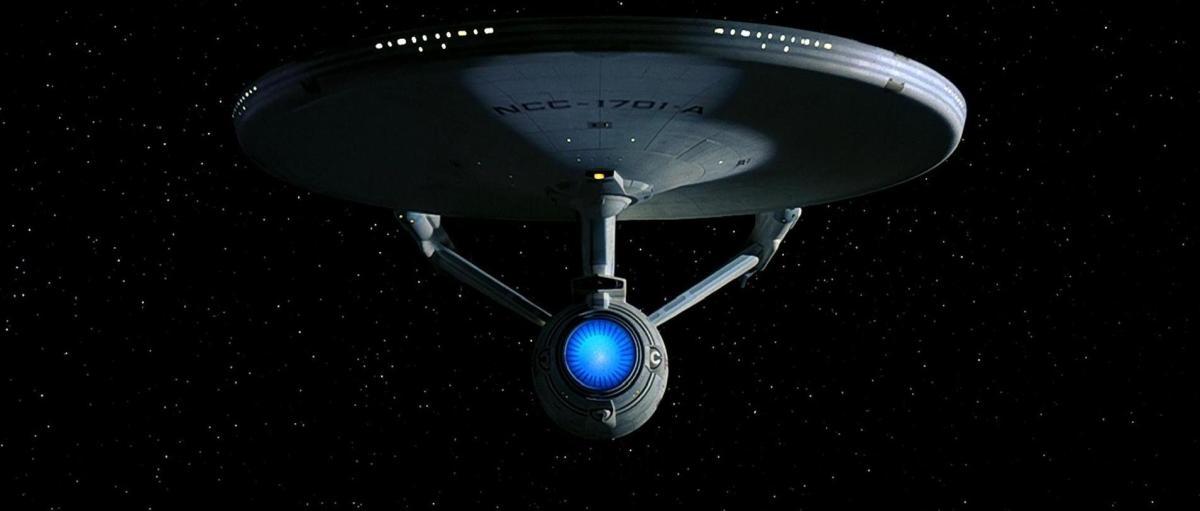 The Enterprise, NCC-1701-A.