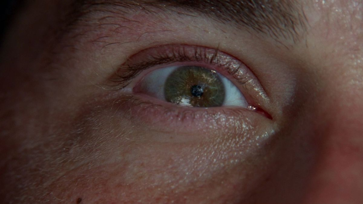 Jack's eye from LOST